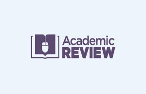Academic review详细写作教程