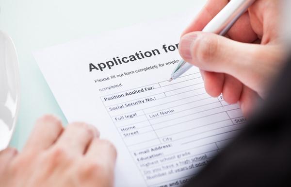 申請文書代寫
