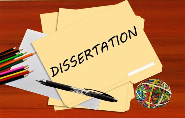 Dissertation写作结构讲解