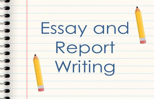 Report essay代写