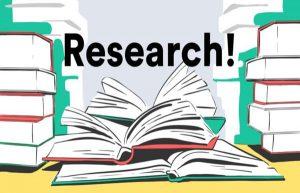 Research Paper代寫