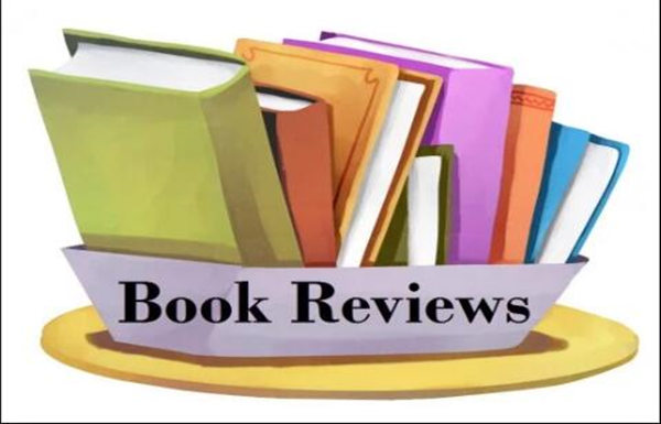 book review怎么写