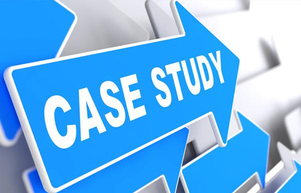case-study代写