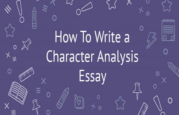 怎么写character-analysis-essay