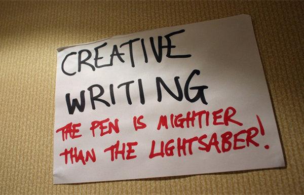 创造性论文写作