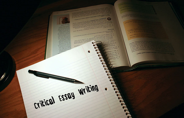 critical-essay-writing