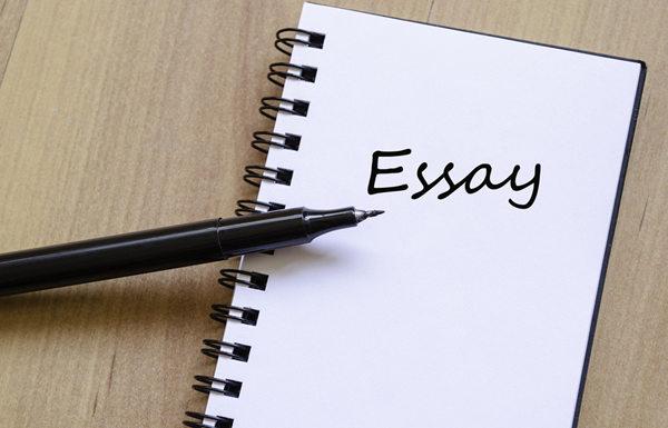essay中不该出现的词