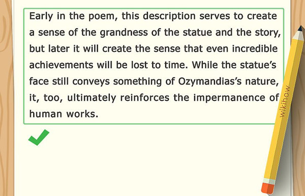 paragraph写作技巧汇总