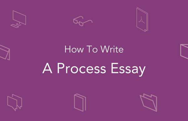 process essay代写